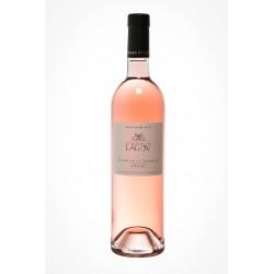"""6 Lagoy Rosé """"Cuvée de la..."""