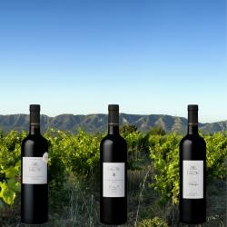 Offre découverte Vins rouges